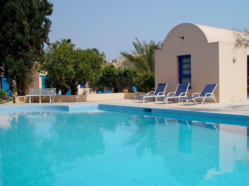 location riad rabat avec piscine